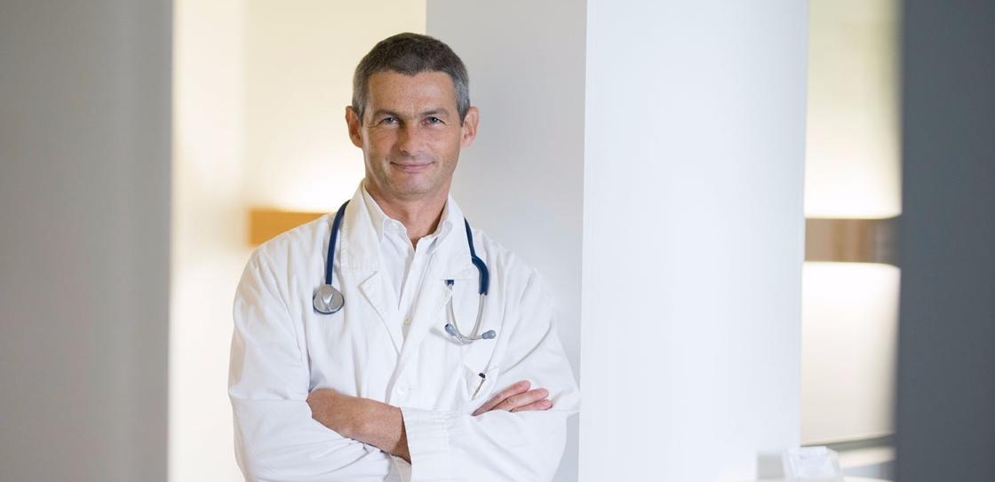 Dr. Harald Schoechtner